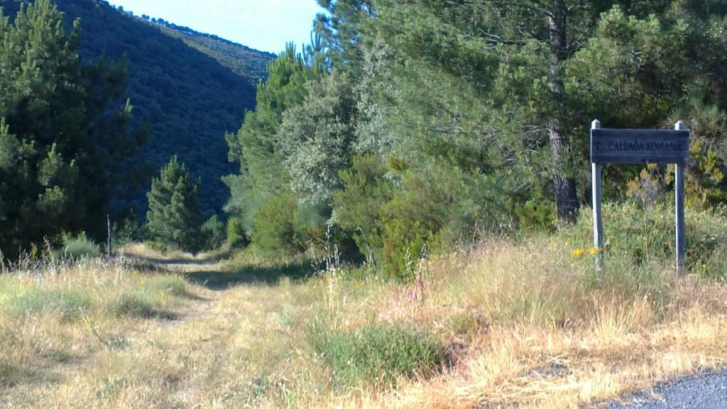 Rutas desde Robledillo